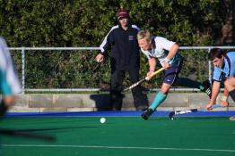 UTS HOCKEY 2009