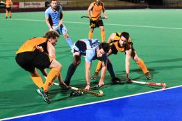 AUSTRALIAN HOCKEY LEAGUE 2010