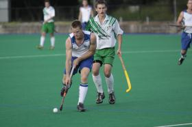 BRISBANE HOCKEY LEAGUE 2009