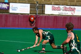 QUEENSLAND MEN'S PREMIER STATE CHAMPIONSHIP 2010