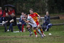 BELROSE v VALLEY A GRADE