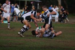 NARRABEEN v VALLEY A GRADE