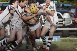 VALLEY v MANLY COVE A2