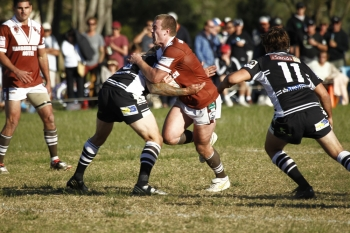 VALLEY v NARRABEEN